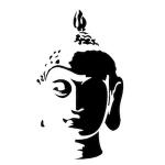 Vinilos de Buda