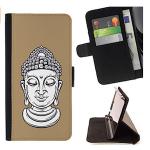 Carcasas móvil Buda