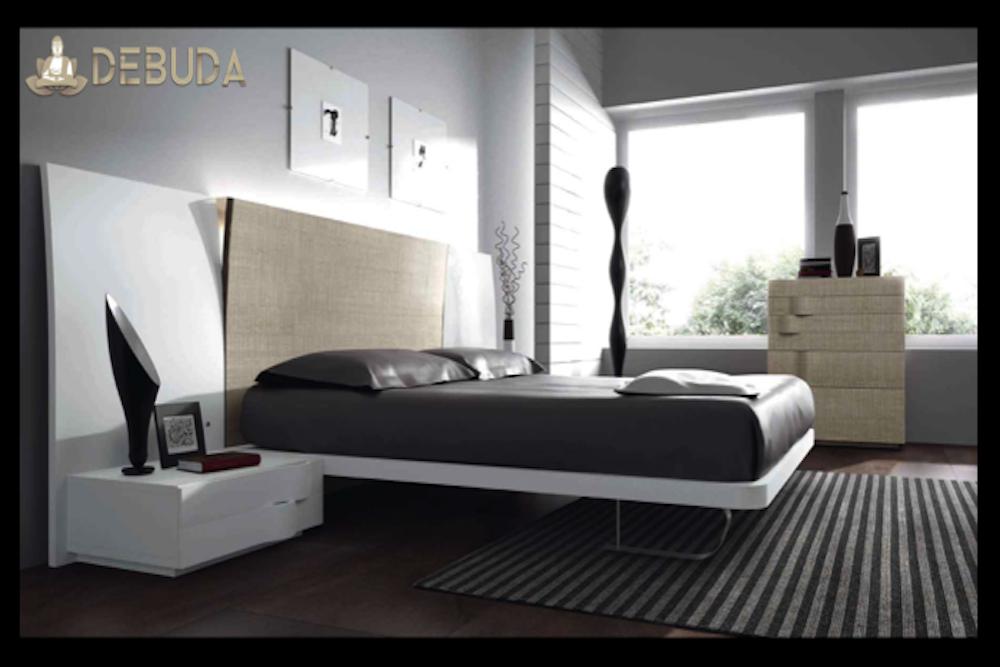 Dormitorio feng shui 10 consejos para el dise o for Feng shui fotos en el dormitorio