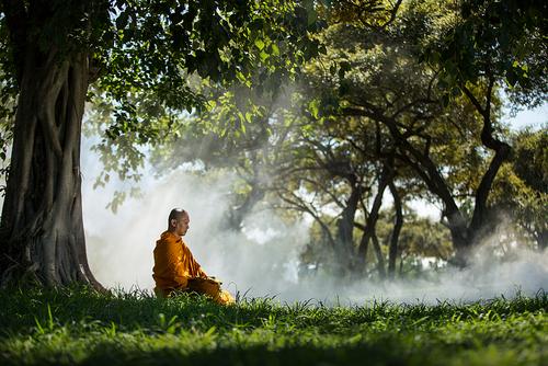 Meditación Vipassana