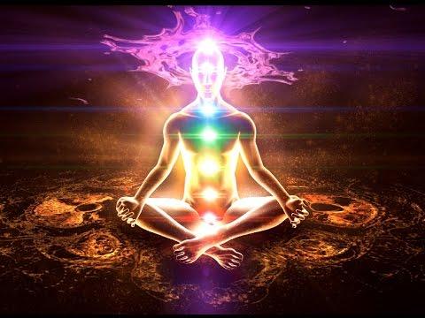 meditacion guiada para lograr el estado de iluminacion