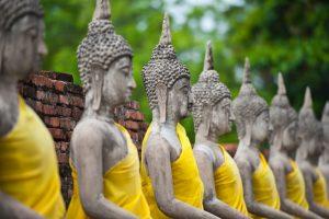 Imagenes relajantes Zen
