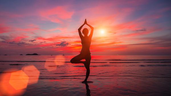 como aprender a meditar por primera vez