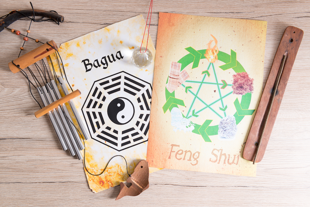 Claves del feng shui para atraer el dinero a tu hogar - Como atraer el dinero feng shui ...