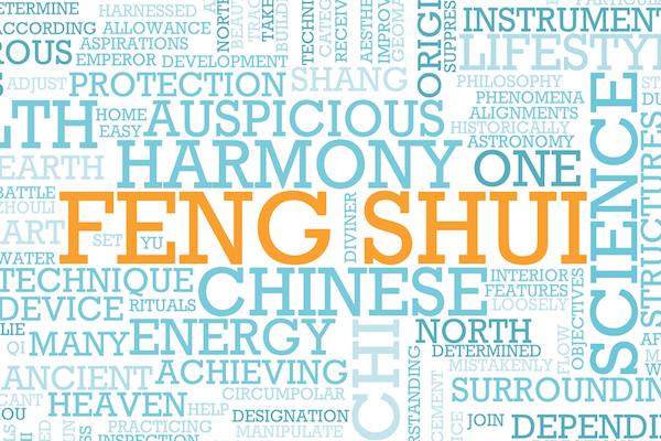 El feng shui en la decoración del hogar