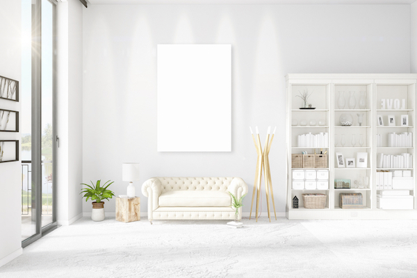 10 ideas para la decoraci n de interiores estilo zen - Habitacion estilo zen ...