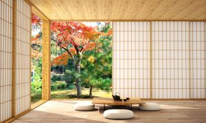 decoracion estilo zen