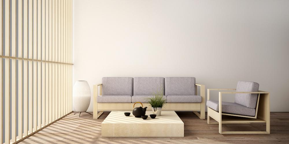 Debuda net tienda online de decoraci n zen - Habitacion estilo zen ...