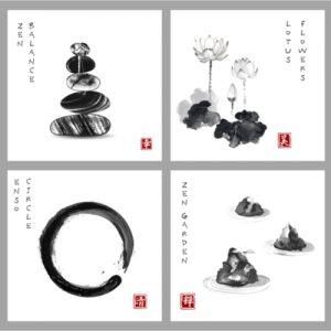 que es el Zen