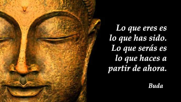 Frases celebres de Buda