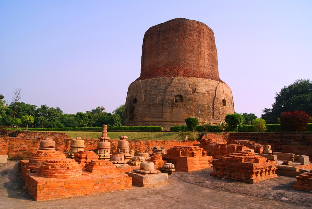 Los principios basicos del budismo