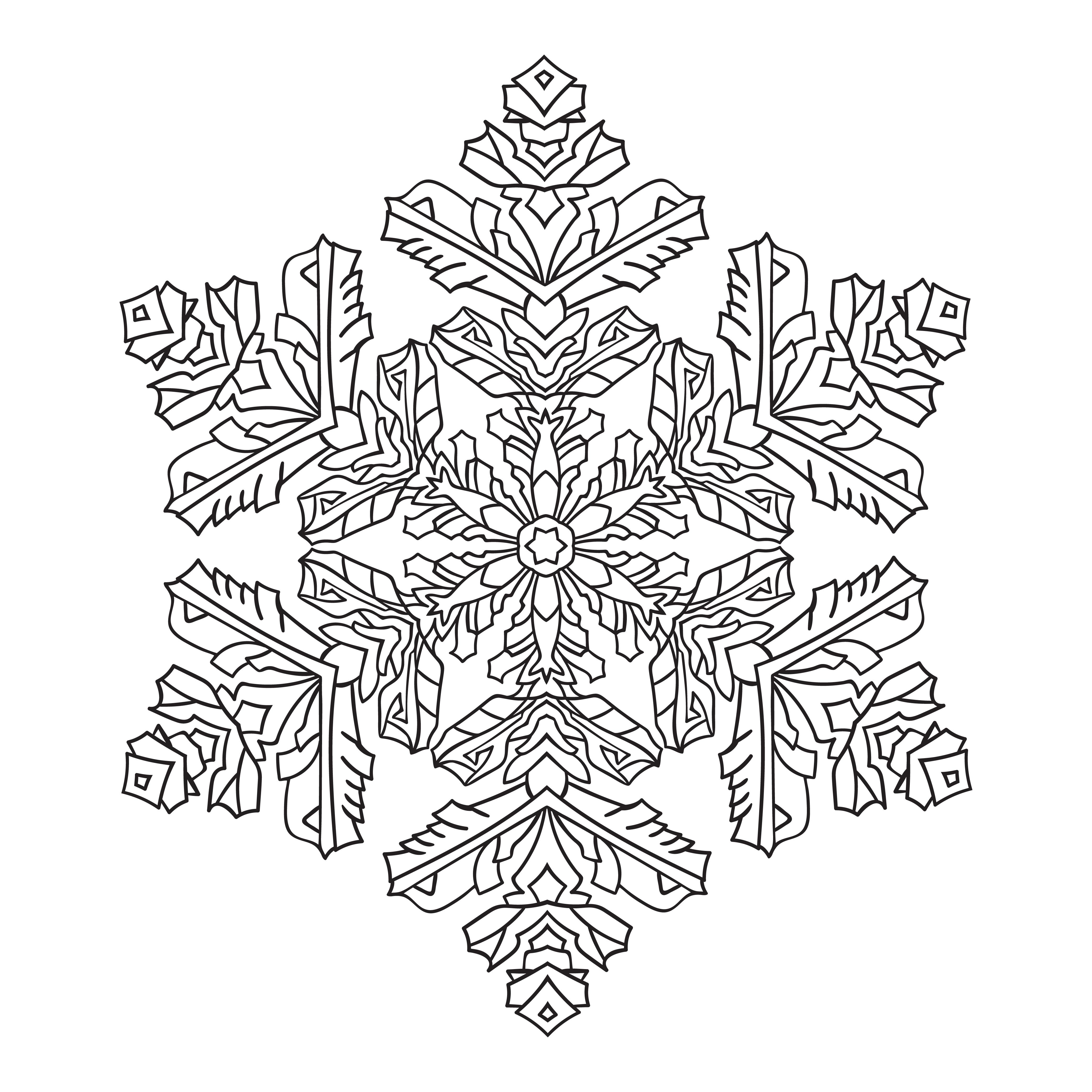 Los Mejores Mandalas Para Navidad Debudanet