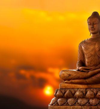 Principios del Budismo