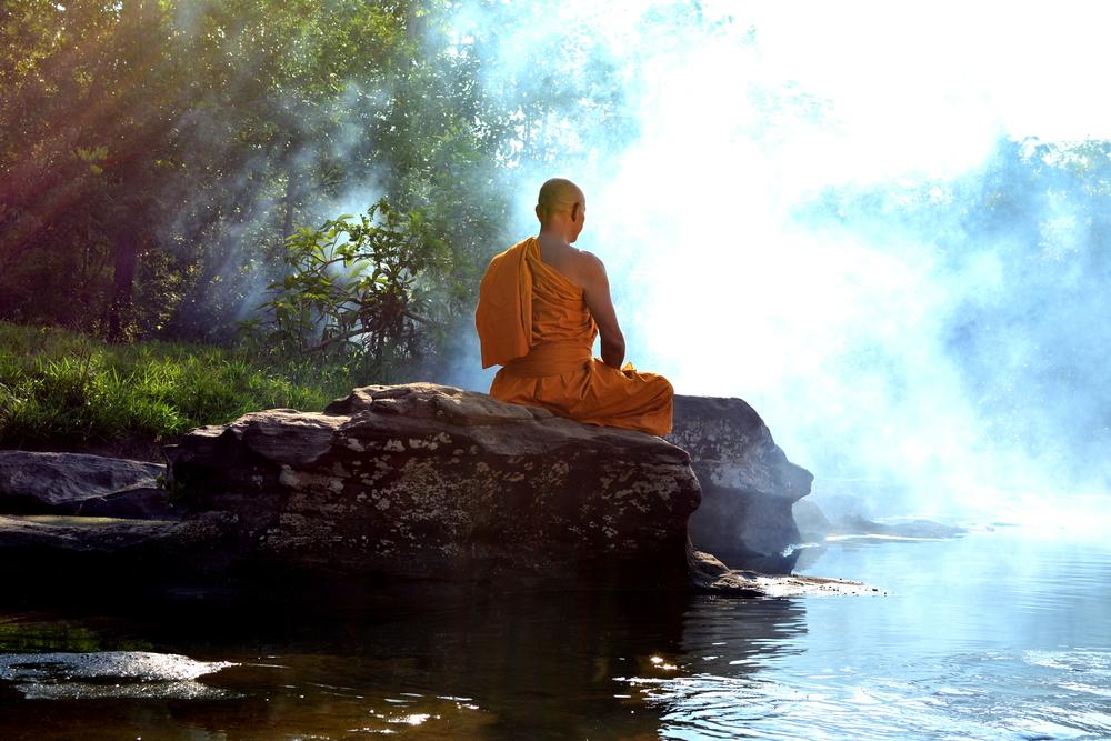 Significado del estado zen