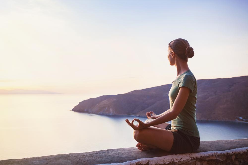 como entrar en estado zen