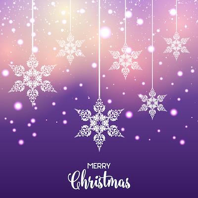 mandalas para niños de Navidad