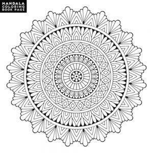 Mandalas geométricas