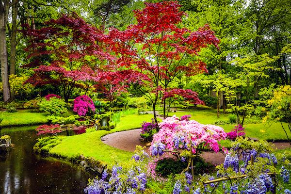 Jardines zen fabulous decoracion jardines zen compartir - Jardines japoneses zen ...