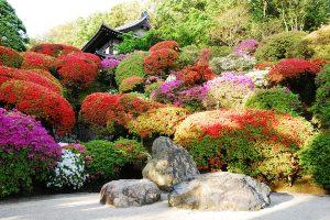 jardines zen diseño