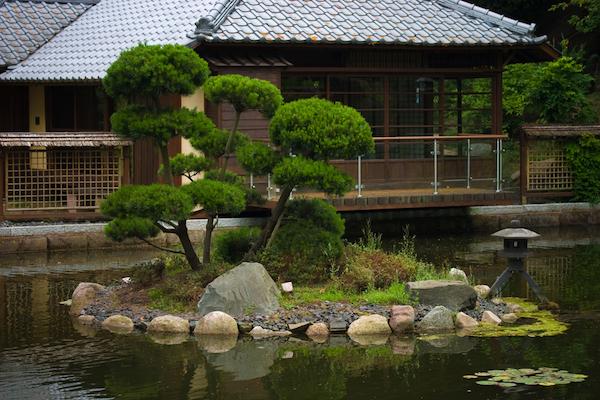 Jard n zen debuda net for Jardin zen miniatura