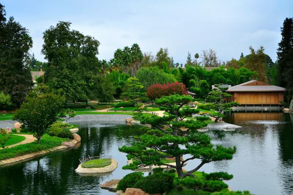 ▷ Jardín Zen | DEBUDA.NET