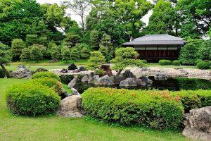 pequeños jardines zen