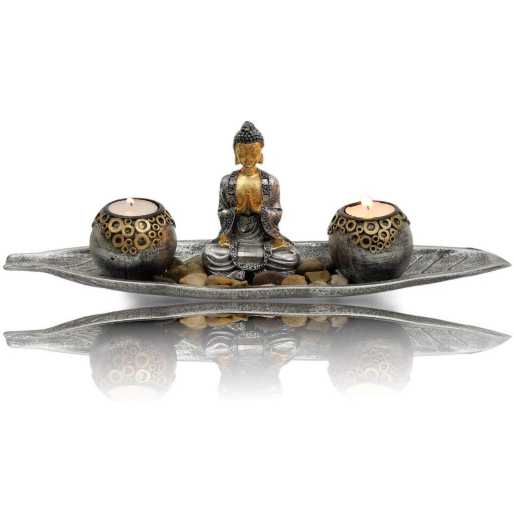 Figuras decorativas buda para tu decoraci n zen debuda net - Figuras buda decoracion ...